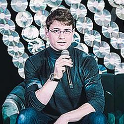Joey Bertschler Hacker Noon profile picture