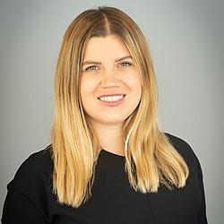 Alexandra Karpova Hacker Noon profile picture
