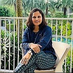 Aditi Hacker Noon profile picture
