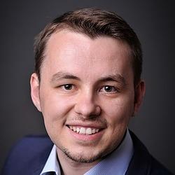 Dmytro Khmelenko Hacker Noon profile picture