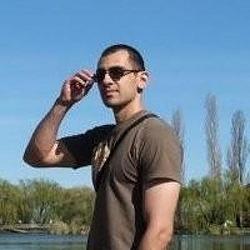 Emil Koutanov Hacker Noon profile picture