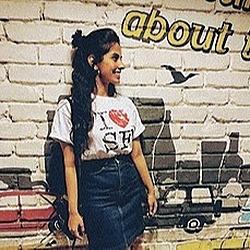 Riya Sampat Hacker Noon profile picture