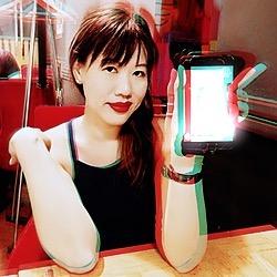 Rachel Lee Hacker Noon profile picture