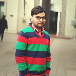 Kamlesh Kumar Hacker Noon profile picture