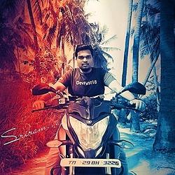Sriram Hacker Noon profile picture