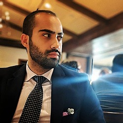 Amir Alikhani Hacker Noon profile picture