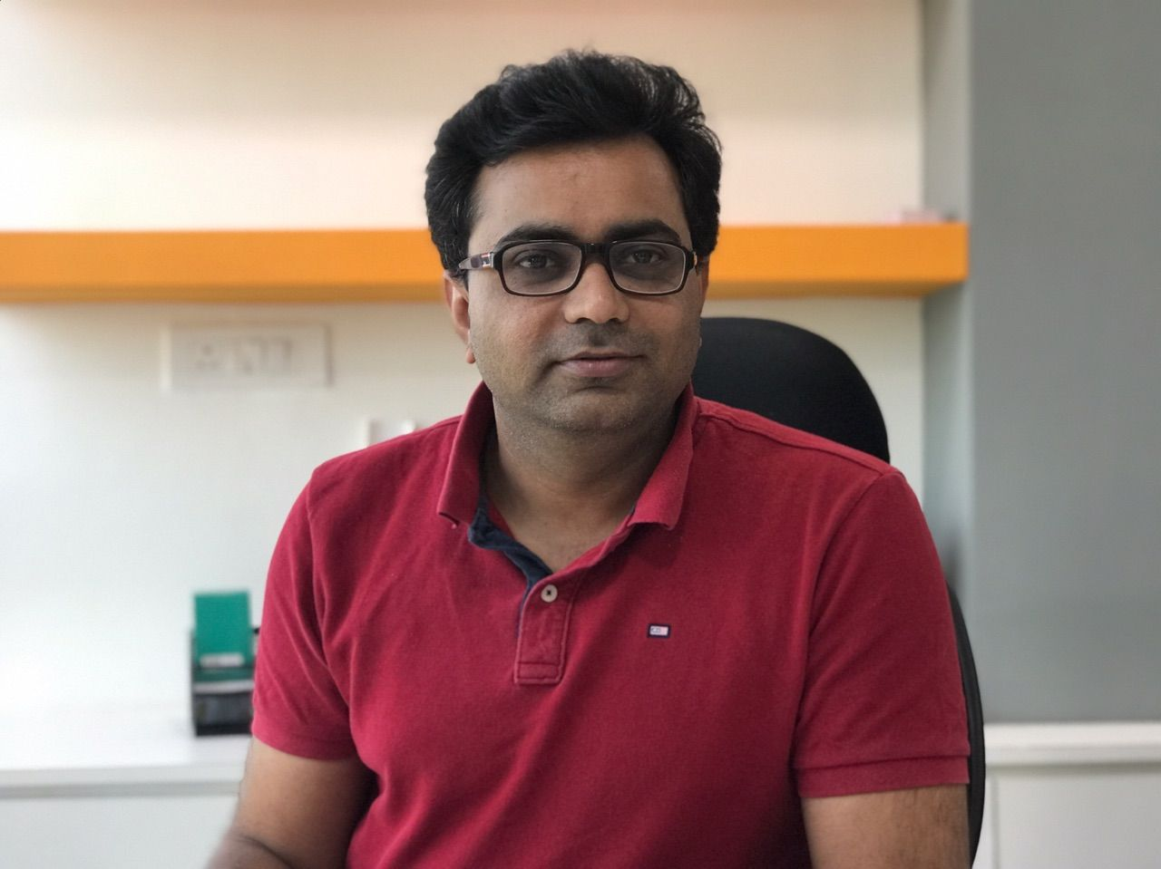 Chandresh Patel Hacker Noon profile picture