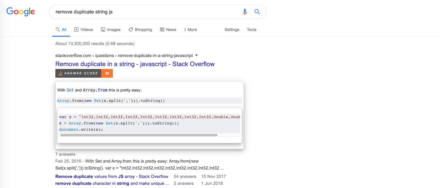 /chrome-extention-that-will-enable-dev-snippets-on-google-search-results-rg7m3yzi feature image
