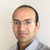 Deven Patel Hacker Noon profile picture