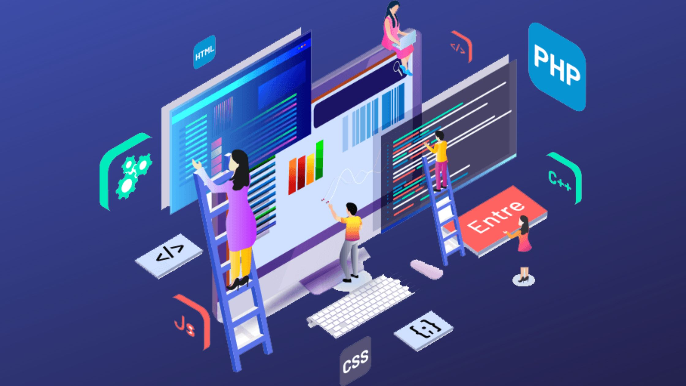 The Best PHP Frameworks To Use for Web Development in 2021