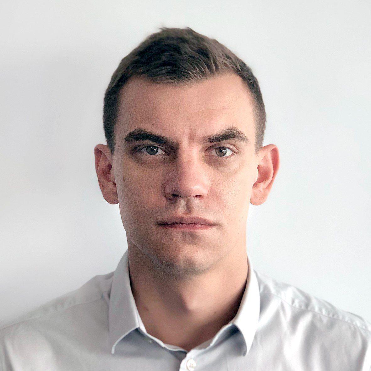Dmitry Martynov Hacker Noon profile picture
