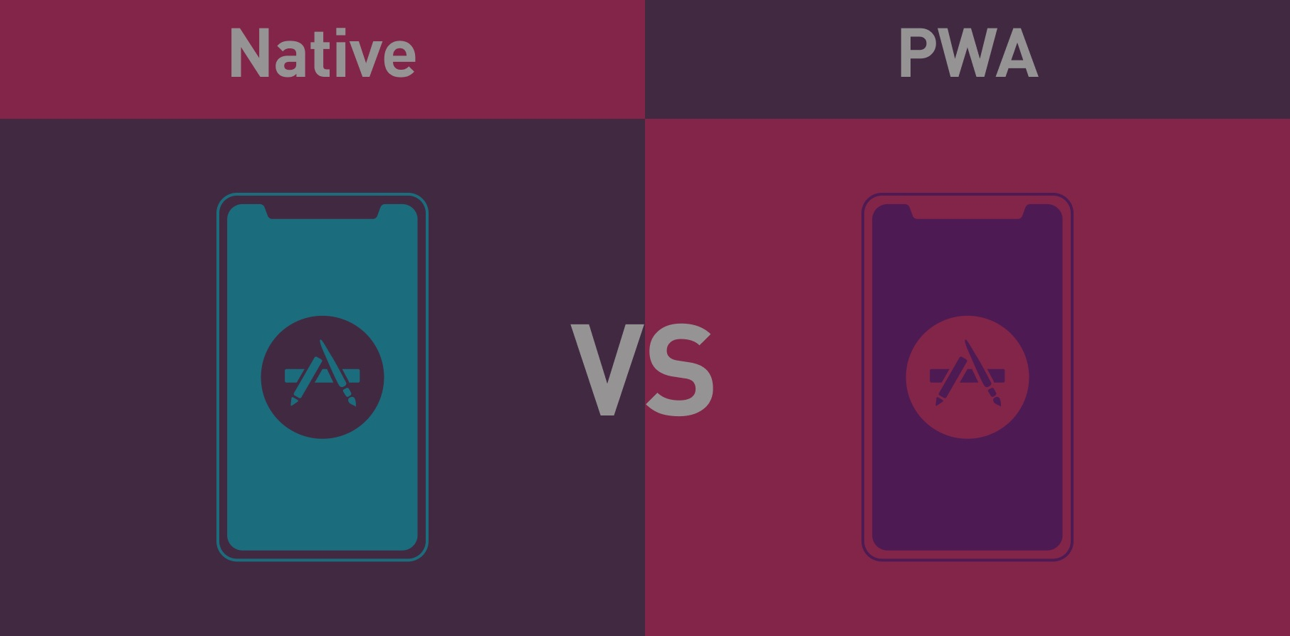 /the-major-difference-between-pwa-and-native-apps-6l1q33fn feature image