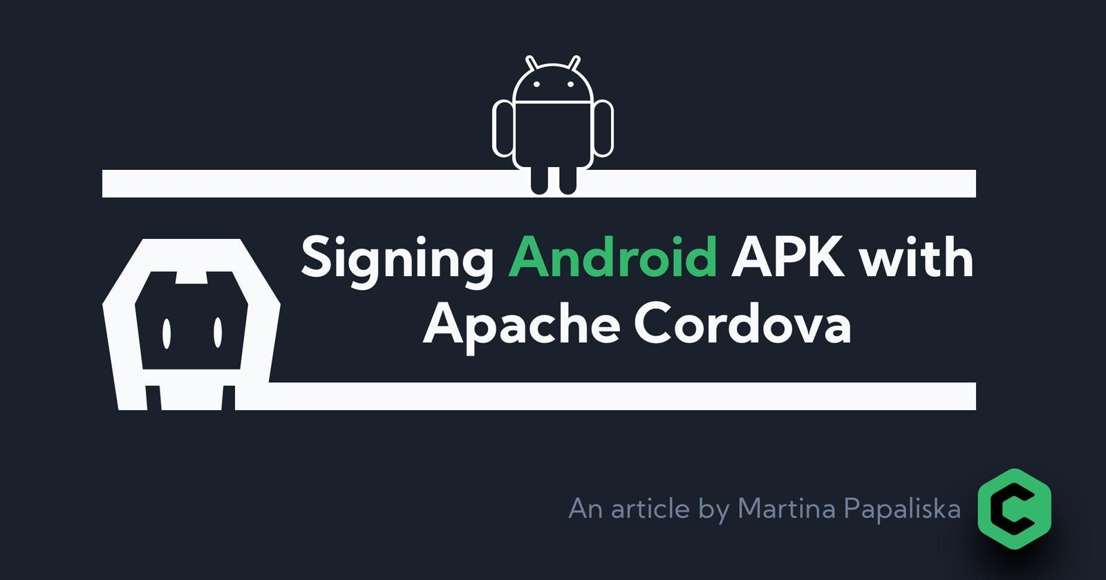 /how-to-sign-android-apks-with-apache-cordova-a-brief-guide-uj13339k feature image