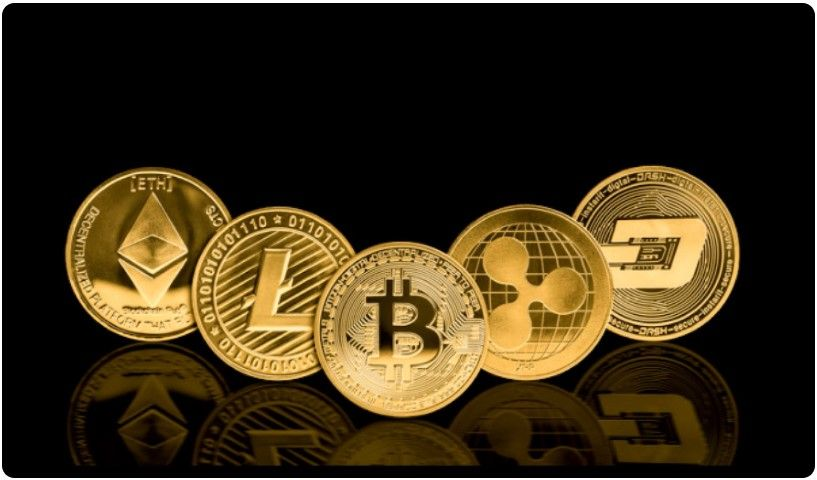 Let's Better Understand the Different Types of Cryptocurrency and Tokens
