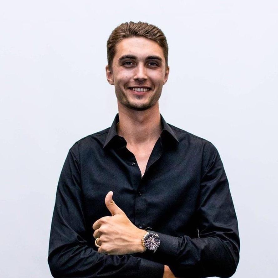 Dan Khomenko Hacker Noon profile picture