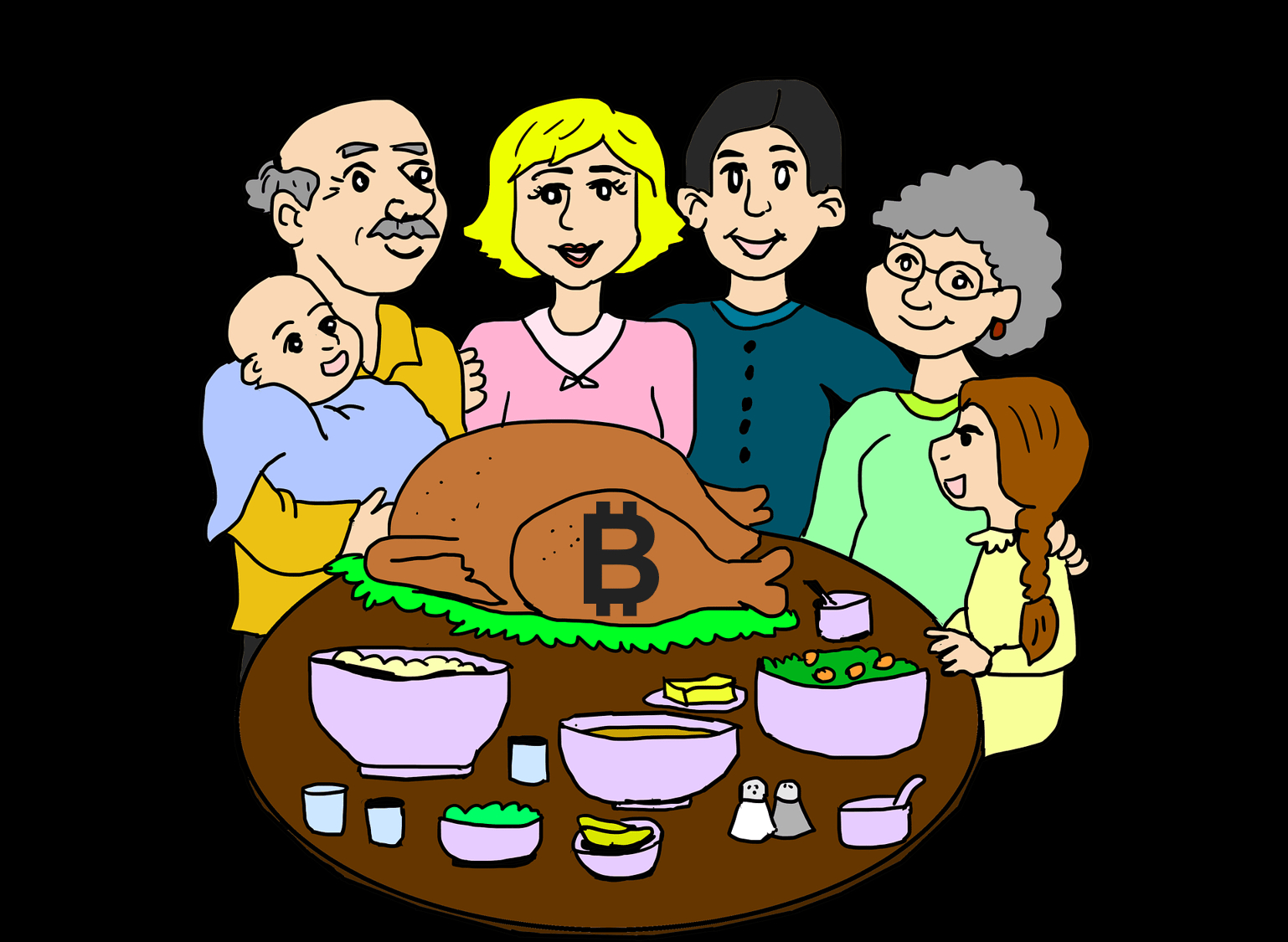 /why-nobody-will-talk-about-bitcoin-this-holiday-season-6z1q32b3 feature image