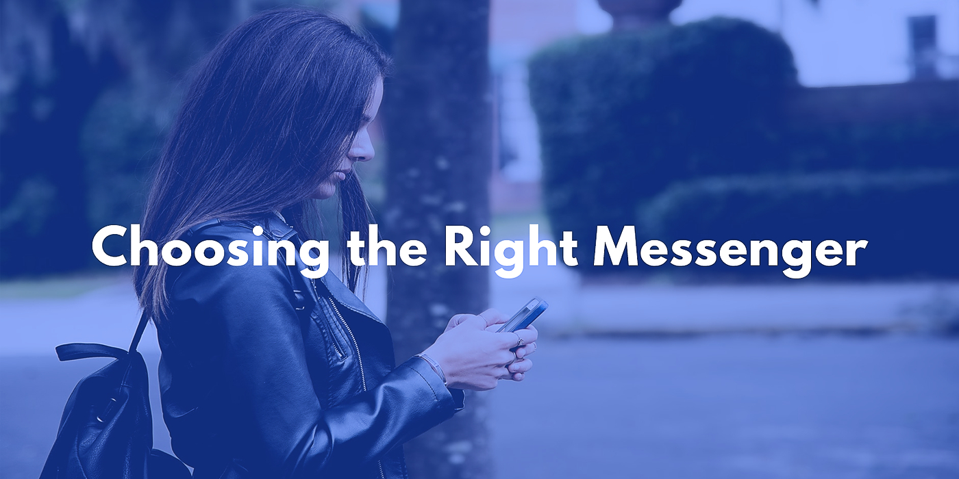 /choosing-the-right-messenger-mm3x2z47 feature image