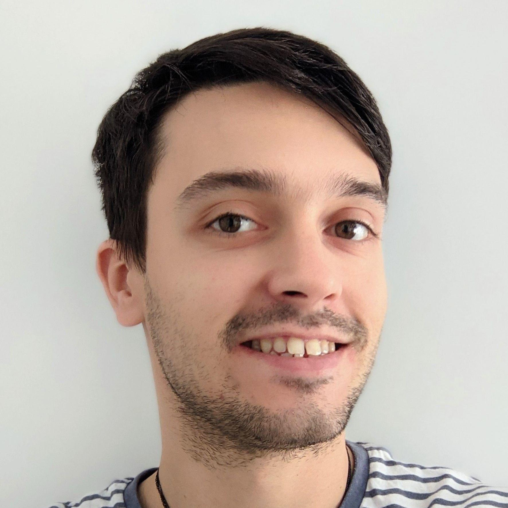 Kyle Jones Hacker Noon profile picture