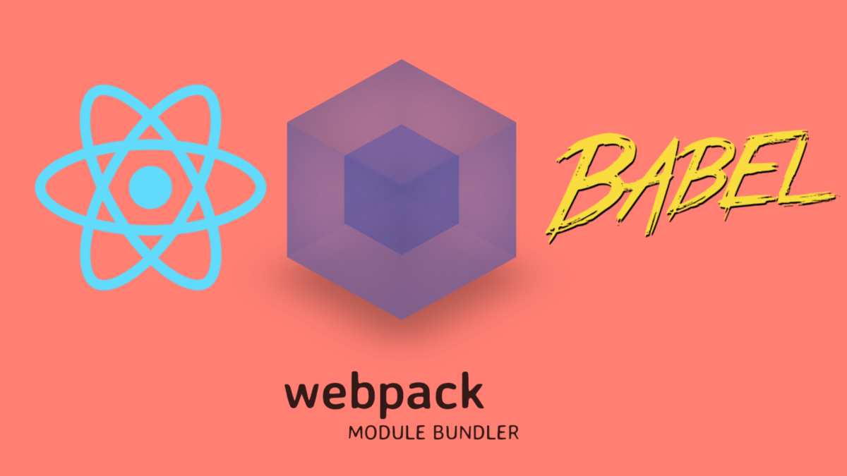 /how-to-setup-webpack-and-babel-7-for-react-6xpy3615 feature image