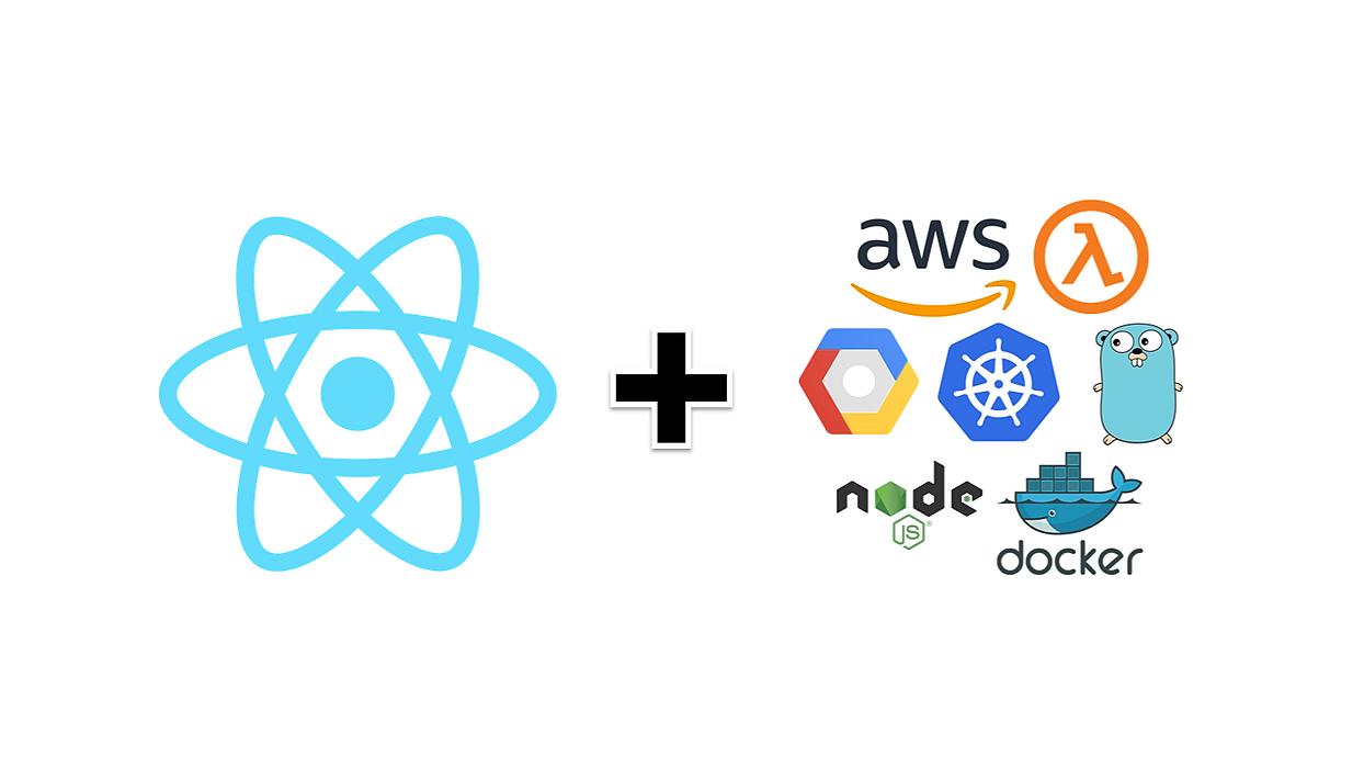 /react-for-infrastructure-n84n2dw7 feature image