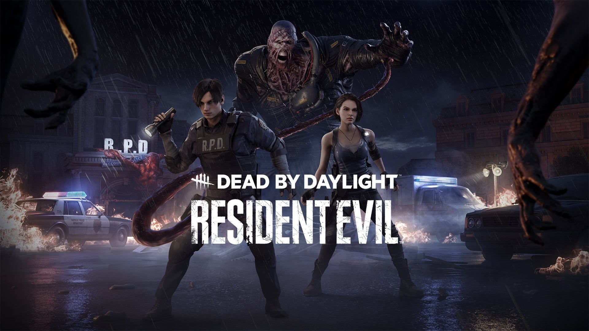 /dead-by-daylight-new-killer-resident-evil-crossover-details-tr1235l3 feature image