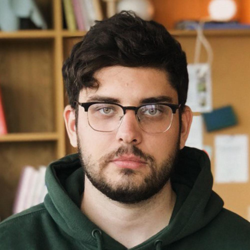 Dima Miro Hacker Noon profile picture
