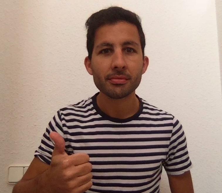 Jose Granja Hacker Noon profile picture