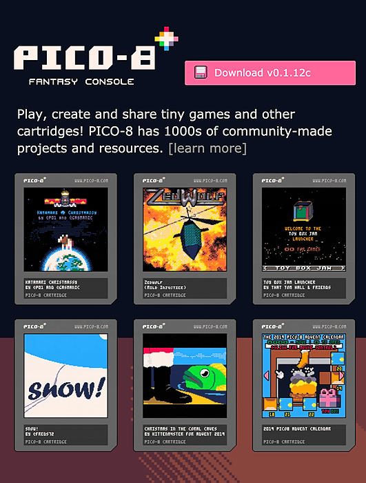 /learn-to-code-with-pico-8-games-z54n36it feature image