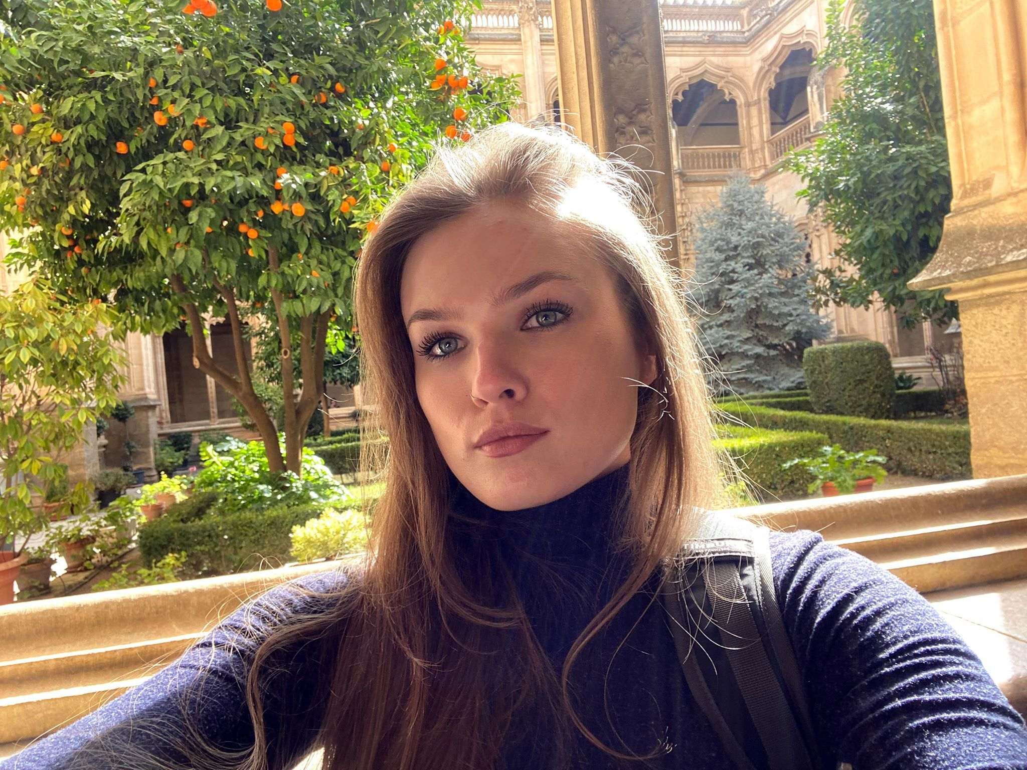 Kristina Frunze Hacker Noon profile picture
