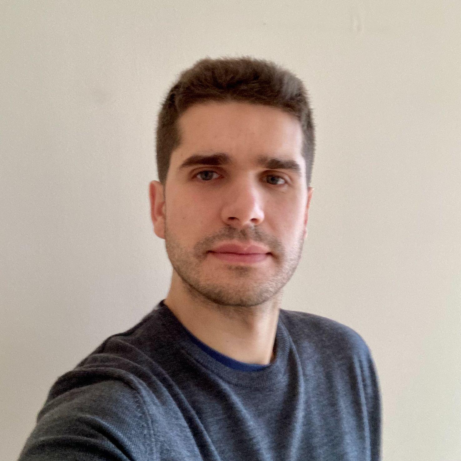 Diego Oliveira Sanchez Hacker Noon profile picture