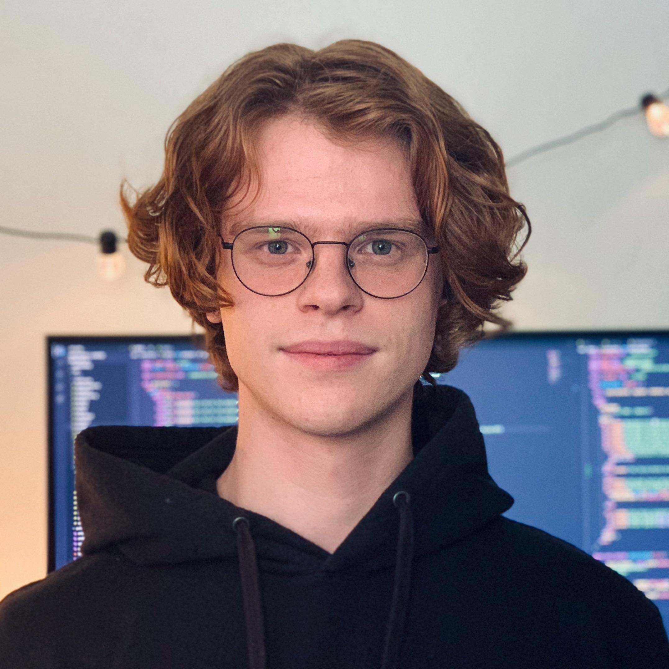 Wojtek Kulikowski Hacker Noon profile picture