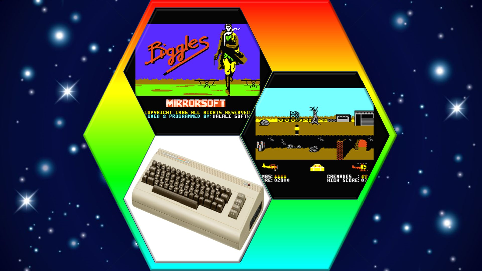 /biggles-commodore-64-retro-game-review-ca1x34r2 feature image