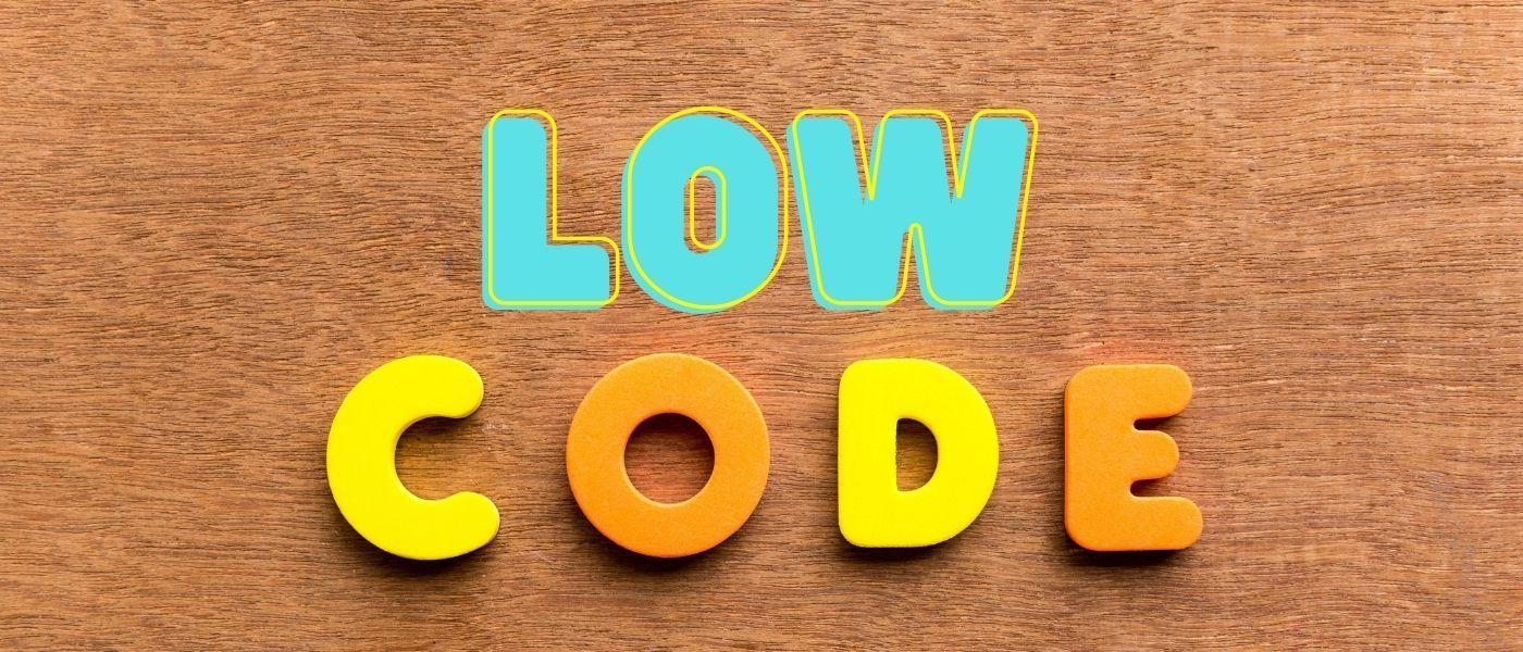 11 Best Low-Code And No-Code Platforms in 2021   | Hacker Noon