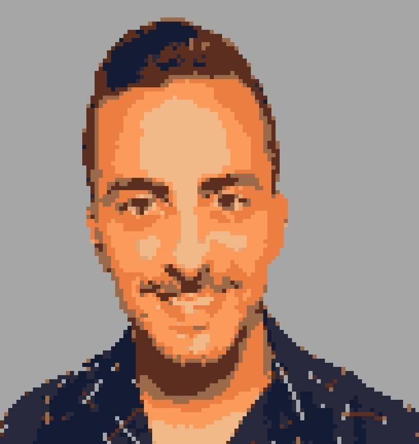 Leandro Mantovani Hacker Noon profile picture