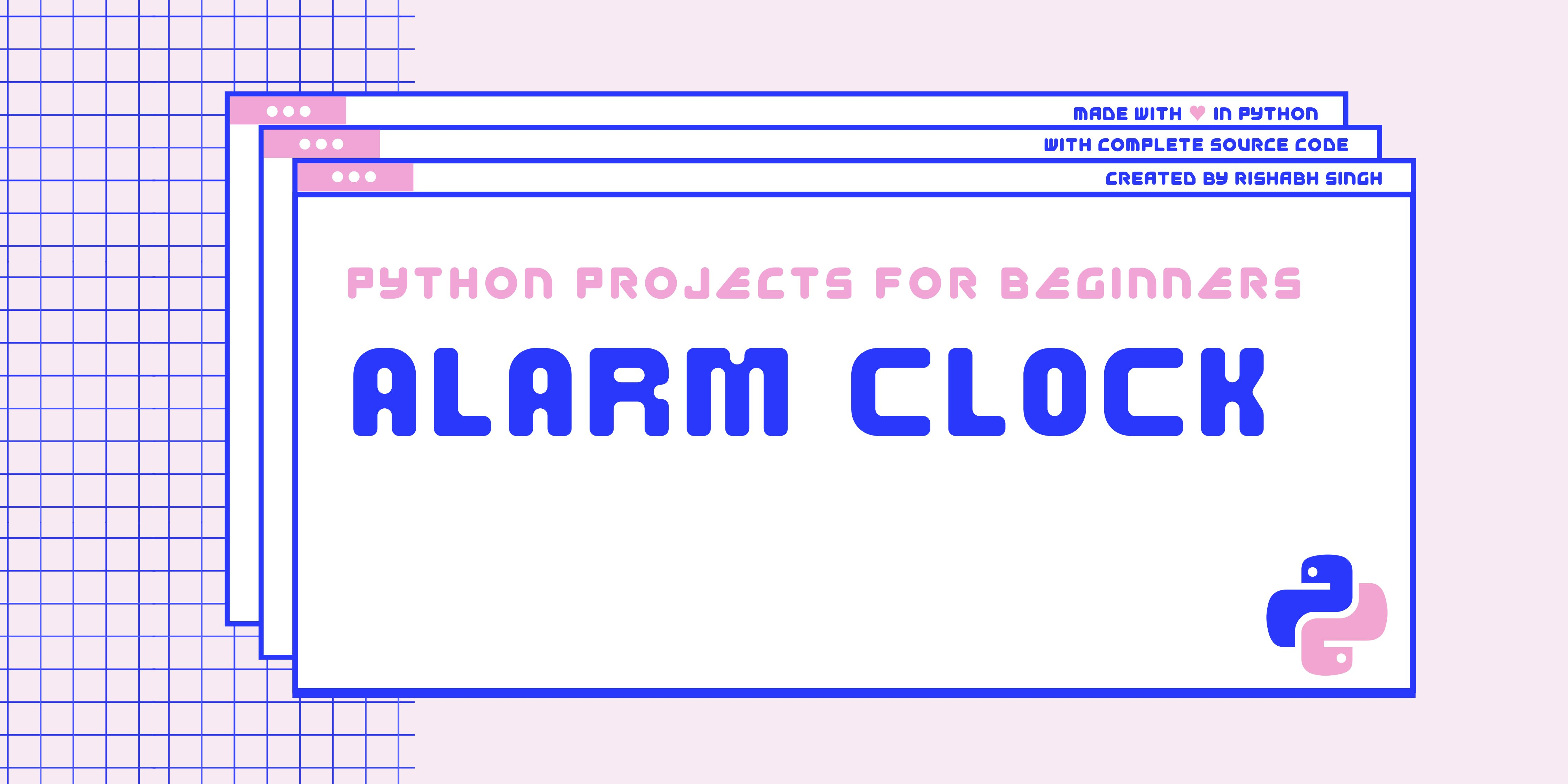 /how-to-create-an-alarm-clock-in-python-6j4233i8 feature image