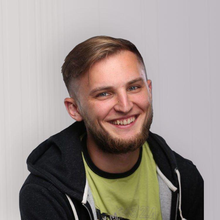 Max Hil Hacker Noon profile picture