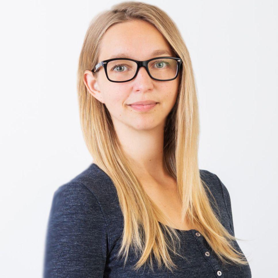 Julia Hintz Hacker Noon profile picture