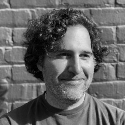 Boris Jabes Hacker Noon profile picture