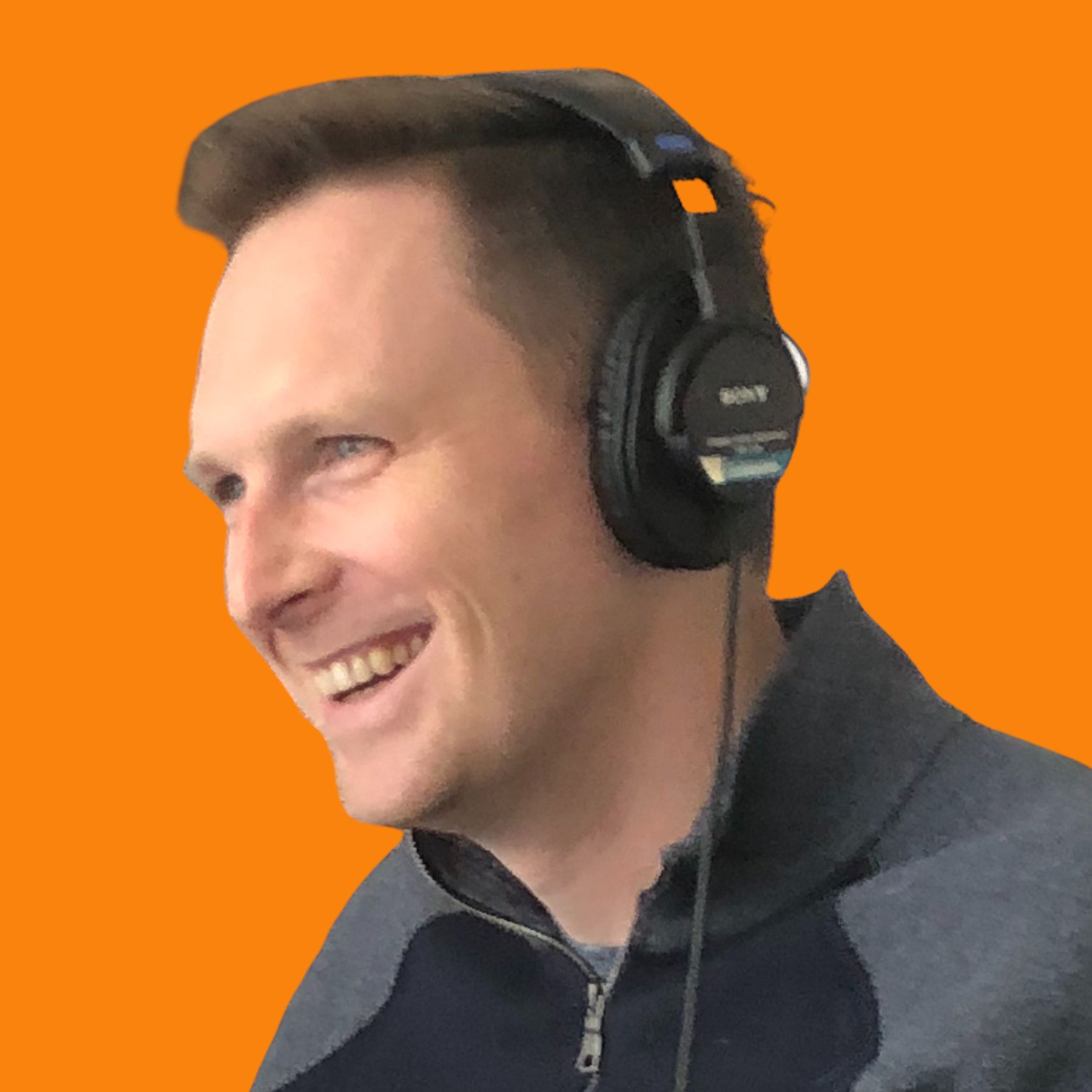 Adam Gordon Bell Hacker Noon profile picture