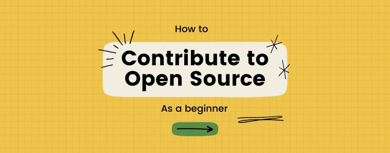/how-to-make-your-first-open-source-contributions-tl5137rl feature image