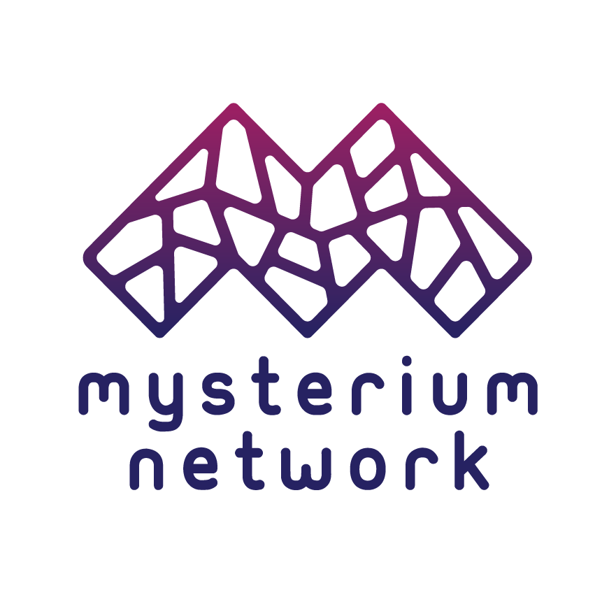 Mysterium Network ad