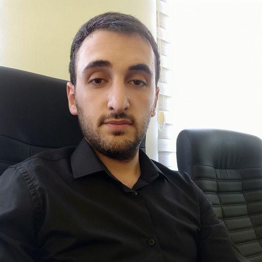 Nurlan Suleymanov Hacker Noon profile picture