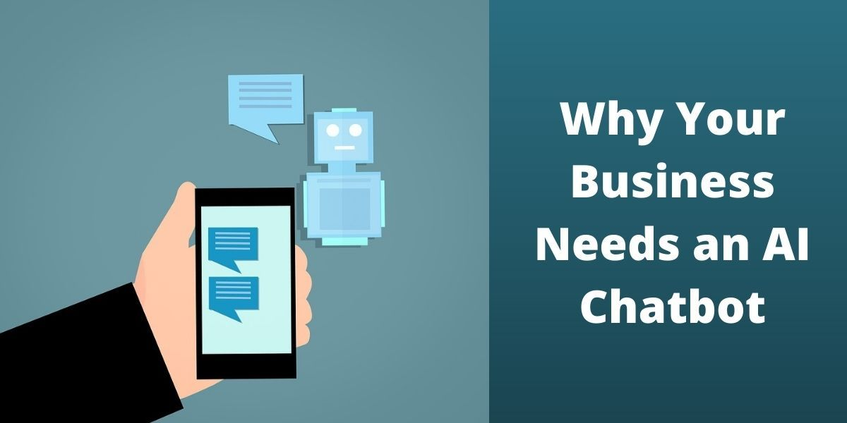 /ai-chatbots-for-business-why-you-need-one-now-771d34tr feature image