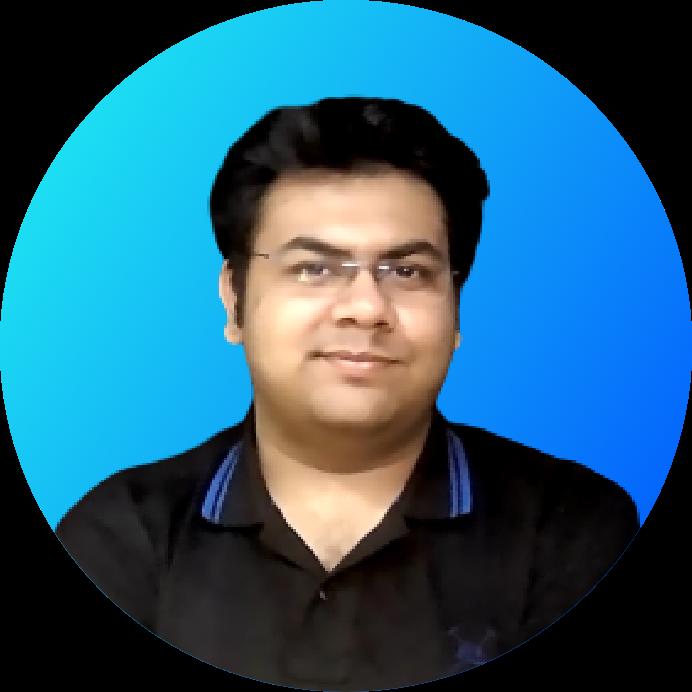 Rajat Kumar Gupta Hacker Noon profile picture