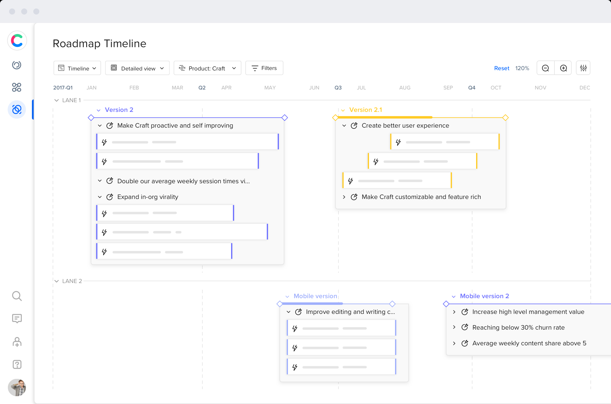 /things-to-never-ignore-when-creating-product-roadmap-6y1v32zi feature image