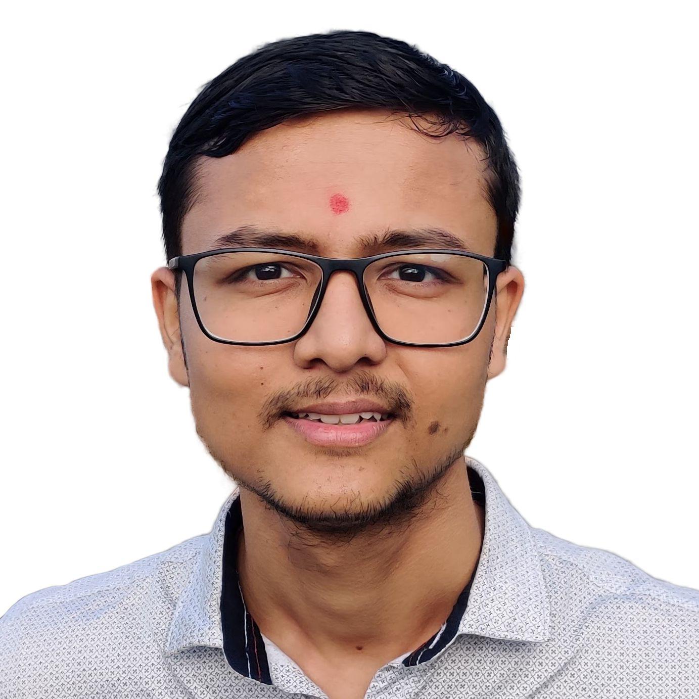 Prashant Kikani Hacker Noon profile picture