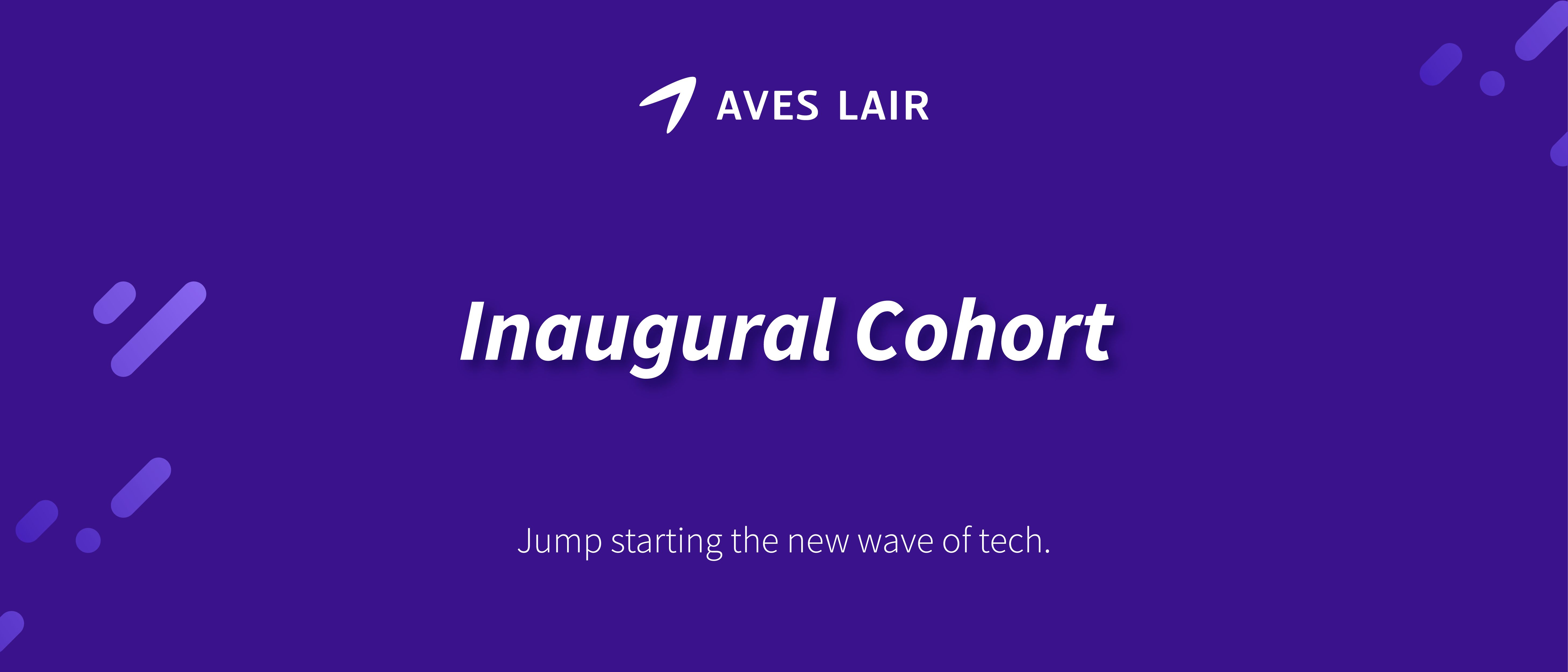 /aves-lair-announces-three-startups-comprising-inaugural-accelerator-cohort-t7f34uz feature image