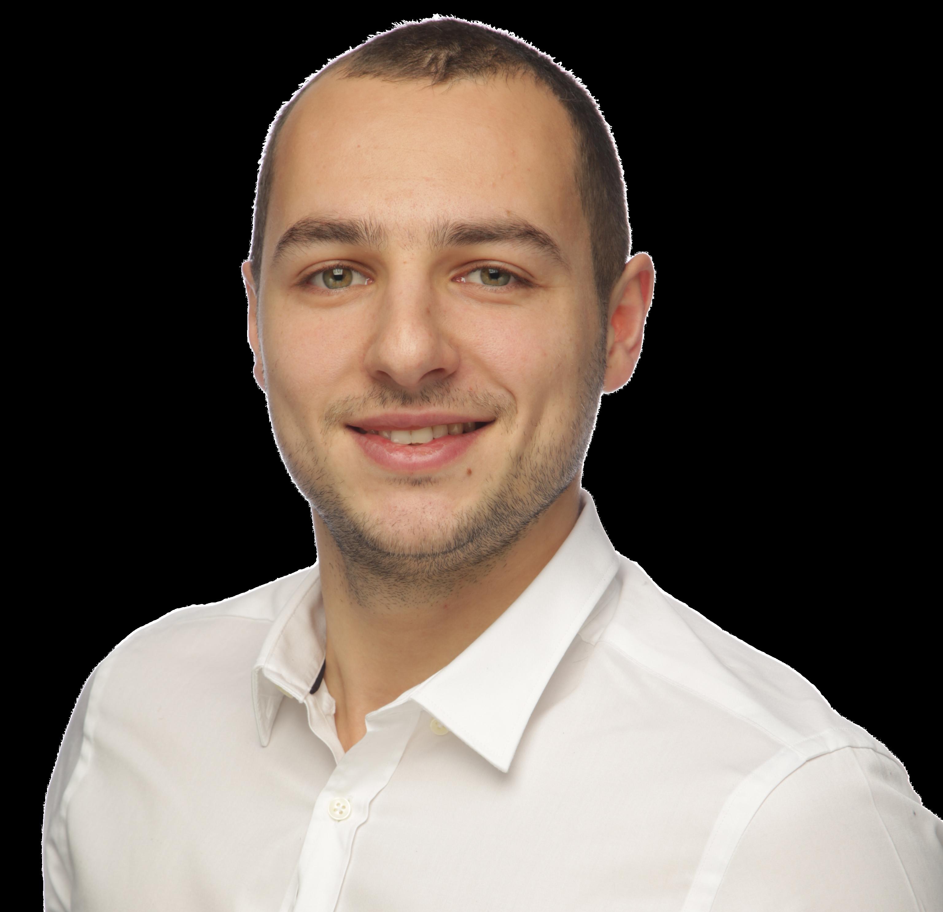 Konstantin Sokolov Hacker Noon profile picture