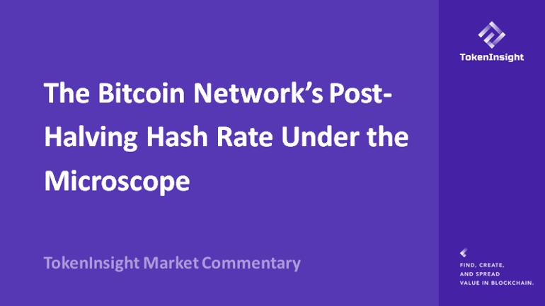 /bitcoins-post-halving-hash-rate-analyzed-kbo43zhi feature image