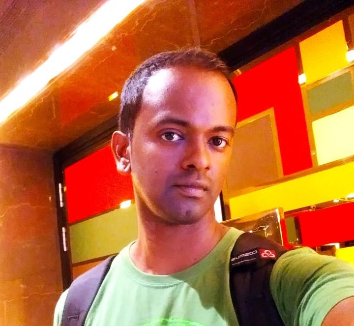CManigandan Chokkalinkam Hacker Noon profile picture